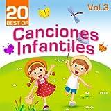20 Best of Canciones Infantiles Vol. 3
