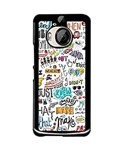 djipex DIGITAL PRINTED BACK COVER FOR HTC ONE M9 PLUS