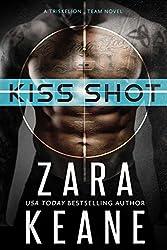 Kiss Shot (Dublin Mafia: Triskelion Team, Book 2)