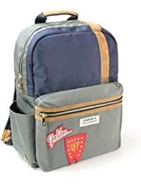 Backpack - Star Trek - 50th Anniversary Universal Traveler Bag STL145