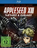 Appleseed XIII - Tartaros/Ouranos [Blu-ray]