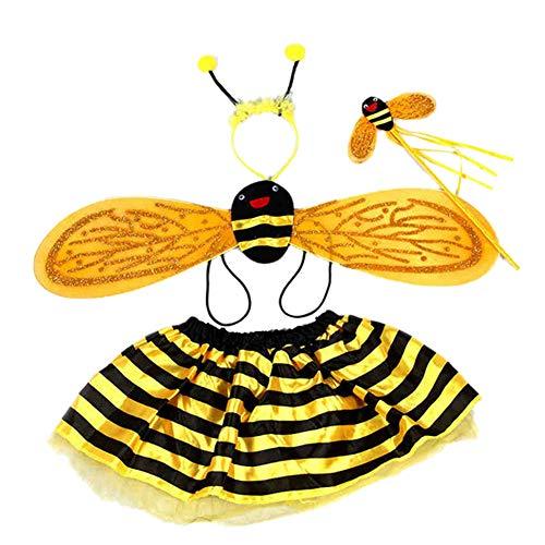 - Bumble Bee Halloween Kostüm Für Baby