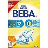 BEBA Kindermilch ab dem 12. Monat, 6er Pack (6 x 600 g)