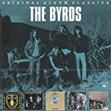 Original Album Classics: Sweetheart of the Rodeo / Dr. Byrds & Mr. Hyde / Ballad Of Easy Rider / Byrdmaniax / Farther…