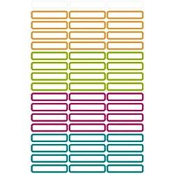 Avery Zweckform 63003 Lot de 51 étiquettes pour marquage de stylos, autocollants
