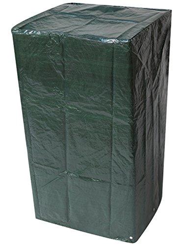 Woodside - Abdeckplane für Gartenstühle/Stapelstühle - Wasserdicht