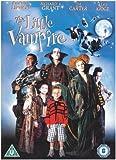 The Little Vampire [UK kostenlos online stream