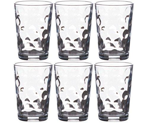 promobo-set-lot-6-verres-a-eau-imprime-pois-space-city-luxe-20cl