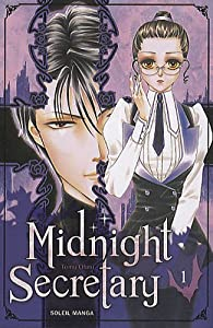 Midnight Secretary Edition simple Tome 1