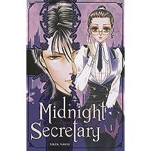 Midnight Secretary Vol.1