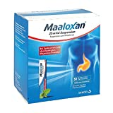 Maaloxan 25 mVal Suspension 50X10 ml