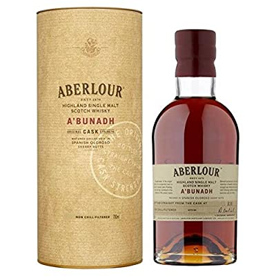Aberlour A'bunadh Single Malt 70cl