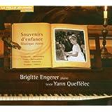 Souvenirs D'Enfance, Musique Russe
