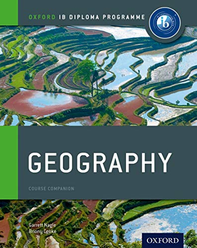 IB Geography Course Book: Oxford IB Diploma Programme