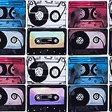 Generic Jersey Retro Kassetten Digitaldruck 50cm