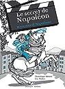Le secret de Napoléon par Memmi