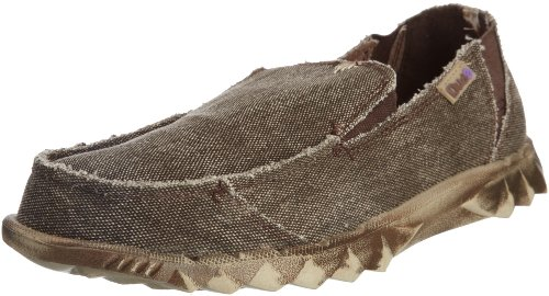 Hey Dude , Mocassins pour homme brown