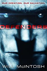 Defenders (English Edition)