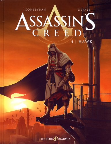 Assassin's Creed, Tome 4 : Hawk par From Les Deux Royaumes