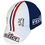 CYCLING CAP PEUGEOT CYCLES
