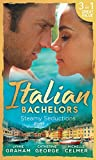 Italian Bachelors: Steamy Seductions (Mills & Boon M&B) (A Bride for a Billionaire)