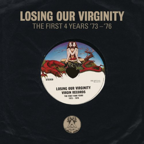 Losing Our Virginity (The Firs...