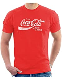 9e182d74 Amazon.co.uk: Coca Cola - Tops, T-Shirts & Shirts / Men: Clothing