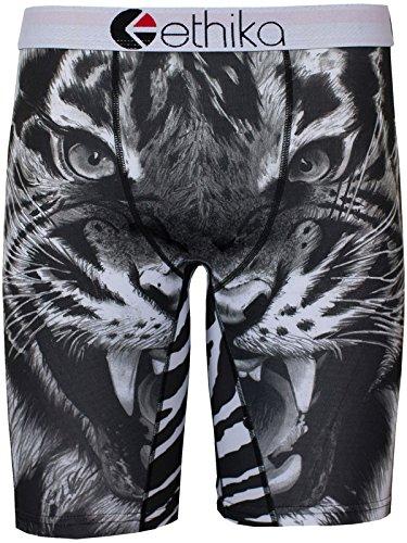 ethika-boxer-shorts-the-staple-black-tiger-schwarz-weiss