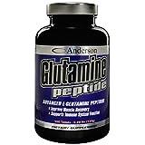 Integratore Anderson Glutamine Peptide 100% Aminoacido Glutammina in Peptidi 100 cpr