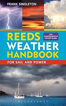 Reeds Weather Handbook von [Singleton, Frank]