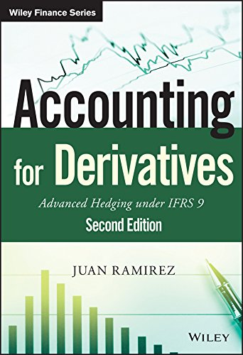 Accounting for Derivatives: Advanced Hedging under IFRS 9 (The Wiley Finance Series) (English Edition) (Instrument Advanced Engineering)