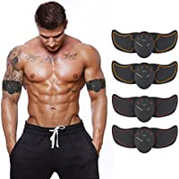 Ruimin Arm Toning Belts 2pcs Arm Muscle Trainer Muscle Toner Gym Workout And Home Fitness Apparatus For Men Women