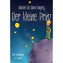 Der kleine Prinz (German Edition)