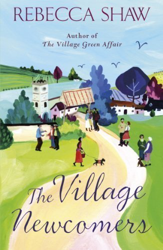 Trouble in the Village (TURNHAM MALPAS) by Shaw, Rebecca (2010) Paperback