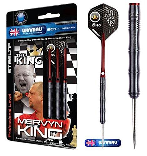 24-g-26-g-winmau-mervyn-king-schwarz-pvd-tungsten-darts-set-winmau-flights-stiele-fall