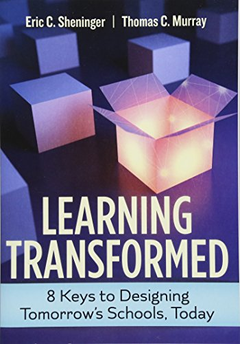 Download free learning transformed 8 keys to designing tomorrow s book information rating author mr fandeluxe Gallery