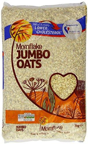 Mornflake Mornflake Avoine Jumbo