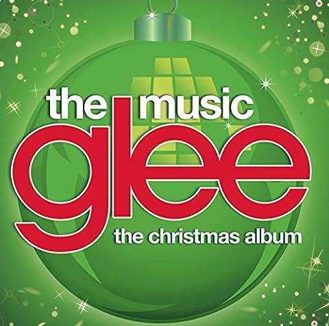Glee:the Music-Christmas [Import