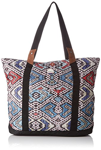 roxy-womens-other-side-tote-multi-coloured-multicolore-regata-soaring-eyes