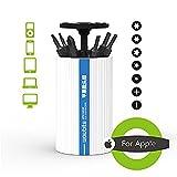 7 Stück S2 Legierter Stahl Elektrischer Schraubenzieher Bits Für Apfel Wowstick Elektrischer Schraubenzieher Kopf Installationssatz