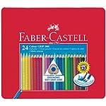 Faber Castell 112423 - Farbstifte Col...