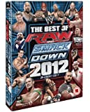 WWE: The Best Of Raw And Smackdown 2012 [DVD]