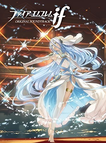 Fire Emblem Fates [7cd/Dvd] Arc Music Box
