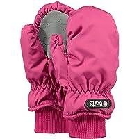 Barts guantes de nailon manoplas Boy, Infantil, color fucsia, tamaño FR : 3 ans (Taille Fabricant : 2)