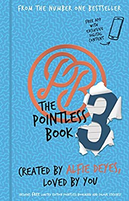 Pointless Book 3: Limited Edition Signed Copy