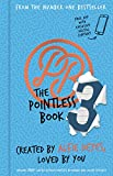 Pointless Book 3: Limited Edition Signed Copy (Paperback) [Pre-order 13-07-2017]