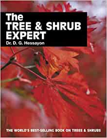 Best selling book about trees