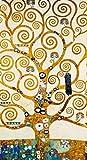 1art1 35350 Gustav Klimt - Lebensbaum II Poster Kunstdruck 70 x 50 cm