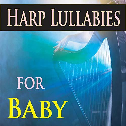Itsy Bitsy Spider Lullaby (Instrumental Harp)