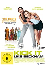 Kick It Like Beckham hier kaufen